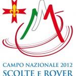 logo campo nazionale 2012