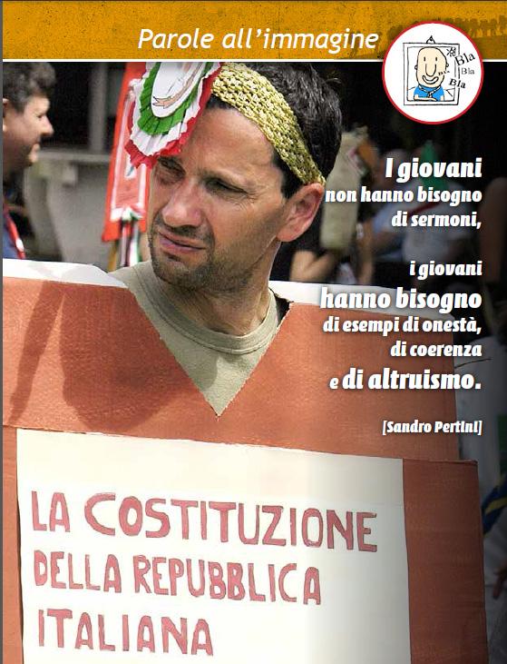2012.E.Politica – Parole all'immagine