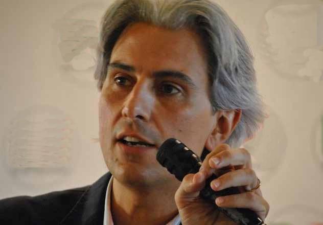 intervista a…. Andrea Sarubbi