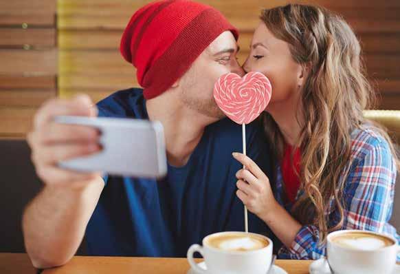 Web e consumismo relazionale: sappiamo ancora amare le persone oppure le usiamo?