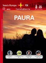 Carnet di Marcia 2012-1