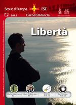 Carnet di Marcia 2012-2