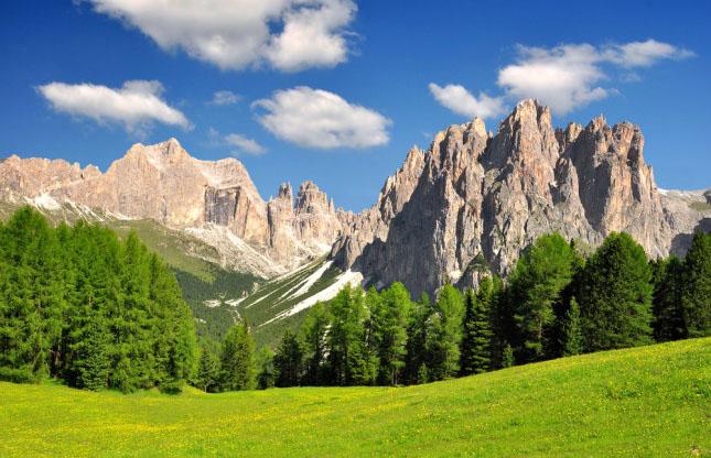 Quanto conosci la montagna?
