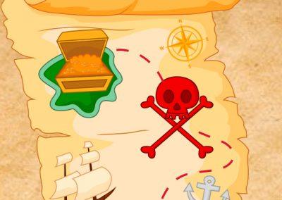 Quattro pirati