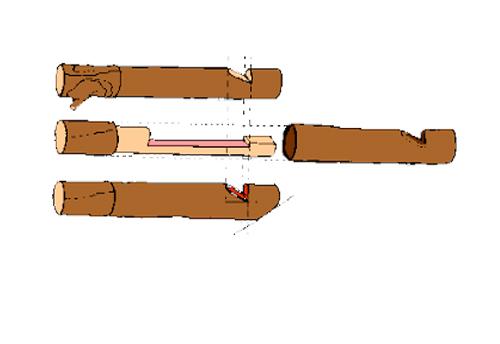 """Uno """"strumento essenziale"""" per la vita scout: il fischietto"""