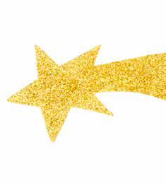 Cerca la stella che orienta la tua vita